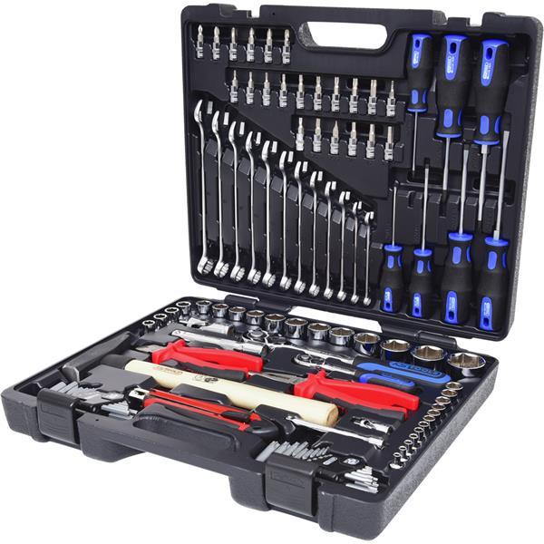 KS Tools ERGOTORQUEplus Schraubendreher PH2 205mm